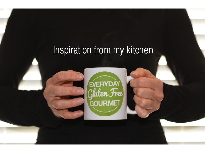 Inspiration from the Everyday Gluten Free Gourmet