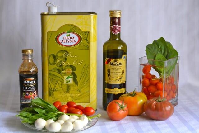 Balsamic Glaze vs Balsamic Vinegar
