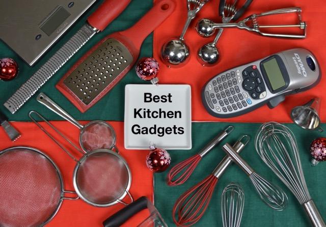 Best Kitchen Gadgets From My Kitchen